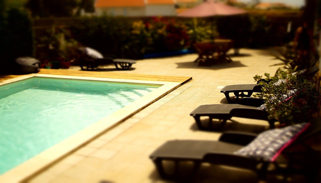 Silvercoast apartments Holiday rental accommodation, stunning sun terrace swimming pool,