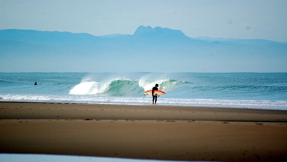 Surfing holidays Peniche stay at Silvercoast aaprtments
